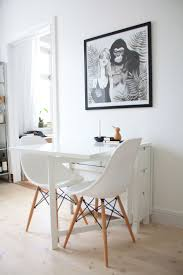 Kitchen Tables For Small Areas 5 Ways To Create Small Space Dining Areas The Everygirl