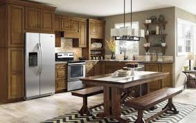 American Kitchen Cabinets North American Style Kitchen Cabinet American Style Kitchens
