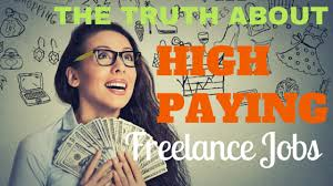 the simple truth about getting a high paying lance job the the simple truth about getting a high paying lance job the lance channel