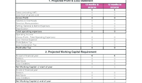 financial report template word financial report template word annual free