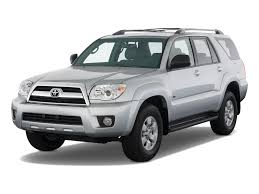 2008 Toyota 4Runner Reviews and Rating | Motor Trend