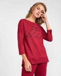 Женские <b>футболки Kappa</b> (<b>Каппа</b>), Зима 2020 - купить в интернет ...
