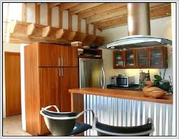 metal interior walls corrugated panels for