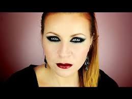 bond bérénice marlohe skyfall inspired makeup