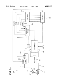 patent us remote control for welders and method therefor patent drawing