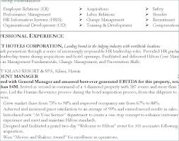 Experience To Put On A Resumes How To Put Military Experience On A Resume Military Experience On