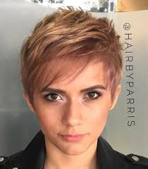 Hairstyles For Thinning Hair 100 Amazing 24 MindBlowing Short Hairstyles For Fine Hair Pinterest Thin