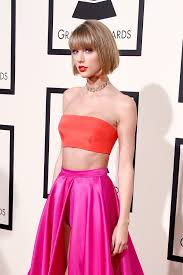 Taylor Swift New Hair Style taylor swifts new haircut 2016 grammys vogue 8363 by stevesalt.us