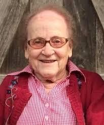 Obituary for Leola (Garrison) Feltner - ClayCoNews