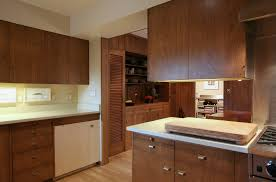 Period Kitchens The S And S Inside Arciform - Mid century modern kitchens