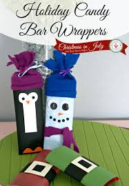 You'll get the download link sent directly to your inbox. Holiday Candy Bar Wrappers Busy Mom S Helper