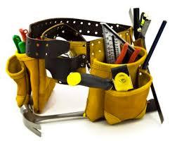 tool belt vector. tool belt cliparts #2542657 vector o