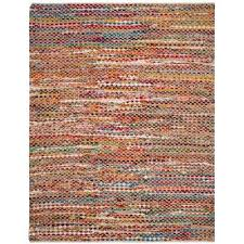 cape cod natural multi 8 ft x 10 ft area rug