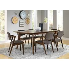 offers modern wood dining table philippines of mid century modern dining room chairs into most kitchen wall decor
