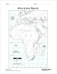 Geography Maps Worksheets World Geography Scavenger Hunt Free ...