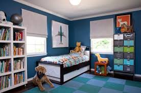 beds for kids rooms. Interesting Beds View In Gallery Bold Kids Bedroom With Bright Colors And A Compact Trundle  Bed On Beds For Kids Rooms E