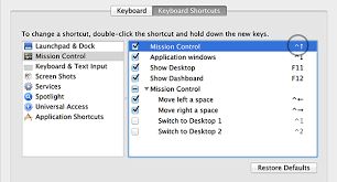 How To Set Up Custom Keyboard Shortcuts On Your Mac