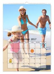 Calendars – Harvey Norman Photos