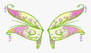 Последние твиты от ☆ princess stella ☆ (@winxclub_stel_). Winx Club Flora Bloomix Wings Hd Png Download Transparent Png Image Pngitem