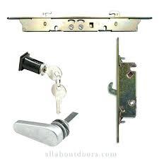 andersen patio door lock repair sliding glass door lock replacement sliding patio glass door locks sliding