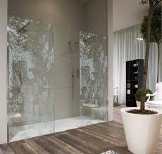 glass shower design. Creative Shower Screen Contemporary Design By Lupii Glass
