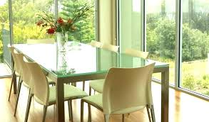 table top protector clear table top protector clear glass table top protector desk dining cover for table top