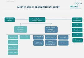 Netcom Org Chart Organizational Chart Mednet Greece