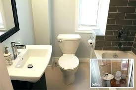 bathroom remodel on a budget. Small Bathroom Remodel On A Budget Cheap  Amazing Of .