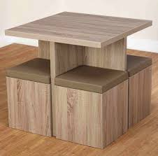 dining table compact. dining table set compact small kitchen space saver chairs storage ottoman stools whatu0027s it worth