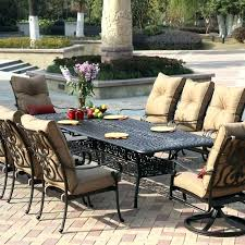 outdoor dining sets for 8. Outdoor Dining Sets Clearance Furniture For 8  Patio