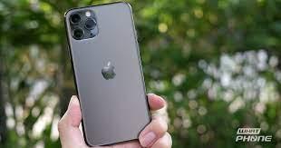 รีวิว iPhone 11 Pro ไอโฟนรุ่นใหม่ที่มากับความโปรมากขึ้น