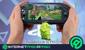 Ppsspp es un emulador de psp para windows. Mejor Emulador De Ps Vita Para Android Lista Juegos 2021