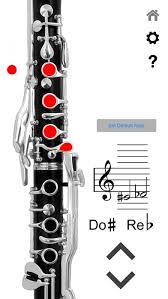 G Clarinet Fingerings 3 1 Free Download
