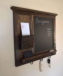 Coat Rack Mail Organizer Coat Racks interesting chalkboard coat rack Chalkboard Shelf With 20