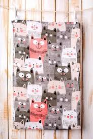 """""""<b>Spany Home</b>"""" <b>Полотенце кухонное</b> """"Cats"""" 35х61см ПГ-10525 ..."""