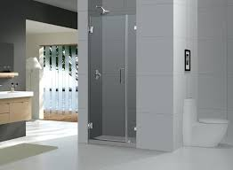 dreamline shower door installation manual