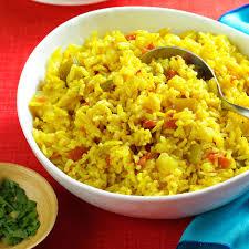 spanish rice. Perfect Rice And Spanish Rice