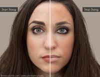 stop making yourself look older and try these 10 must dos in make up tips juxtapost
