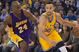 Why Kobe Bryant reigns supreme as most popular NBA player in ...