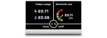 Smart meters UK