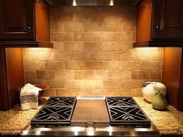 kitchen backsplash pictures wall mounted white shelves on the white wall grey ceramic tile backsplash kitchen