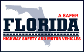 Safety Highway Florida Motor amp; Vehicles Copshop Plaque