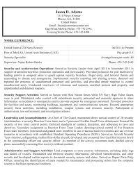 All Military Resume Sales Military Lewesmr