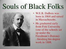 booker t washington v w e b dubois 11 souls of black folks bull w e b dubois