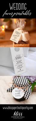 Best 25+ Wedding favor printables ideas on Pinterest   Free ...