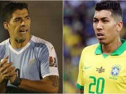 Brasil x Uruguai AO VIVO | hora e como acompanhar esse confronto das  Eliminatórias em TEMPO REAL