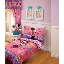 Minnie Mouse Bedrooms Bedroom Minnie Mouse Bedroom Set For Toddlers Also Marvelous