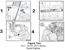 tech tip 199 deutz engine serial number location made easy foley the first and most common place to look is on the valve cover
