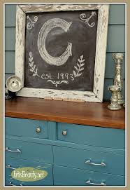 ideas for painting bedroom furniture. Paint Makeover Ideas For French Blue Dresser, Bedroom Ideas, Diy, Home Decor, Painting Furniture