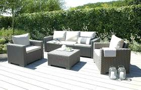 resin wicker outdoor furniture canada garden misy ren recycled plastic outdoor furniture reviews recycled plastic patio
